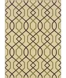 RugStudio presents Sphinx by Oriental Weavers Montego 896J6 Ivory Machine Woven, Good Quality Area Rug