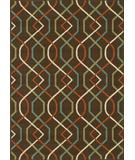 RugStudio presents Sphinx by Oriental Weavers Montego 896N6 Machine Woven, Good Quality Area Rug