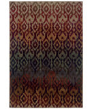 RugStudio presents Sphinx By Oriental Weavers Adrienne 3809g Machine Woven, Good Quality Area Rug
