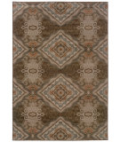 RugStudio presents Sphinx By Oriental Weavers Adrienne 3840e Machine Woven, Good Quality Area Rug