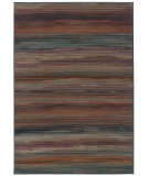 RugStudio presents Sphinx By Oriental Weavers Adrienne 4138a Machine Woven, Good Quality Area Rug