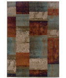 RugStudio presents Sphinx By Oriental Weavers Adrienne 4147a Machine Woven, Good Quality Area Rug