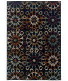 RugStudio presents Sphinx By Oriental Weavers Adrienne 4149b Machine Woven, Good Quality Area Rug