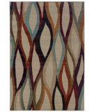 RugStudio presents Rugstudio Sample Sale 85626R Machine Woven, Good Quality Area Rug