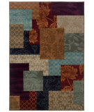 RugStudio presents Sphinx By Oriental Weavers Adrienne 4198a Machine Woven, Good Quality Area Rug