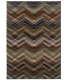 RugStudio presents Sphinx By Oriental Weavers Adrienne 4205c Machine Woven, Good Quality Area Rug