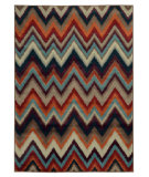 RugStudio presents Sphinx By Oriental Weavers Adrienne 4205d Multi Machine Woven, Good Quality Area Rug