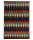 RugStudio presents Sphinx By Oriental Weavers Adrienne 4523a Multi Area Rug