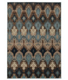 RugStudio presents Sphinx By Oriental Weavers Adrienne 4633a Multi Area Rug