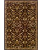 RugStudio presents Sphinx by Oriental Weavers Amelia 2331K Machine Woven, Good Quality Area Rug