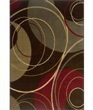 RugStudio presents Sphinx by Oriental Weavers Amelia 662K6 Machine Woven, Good Quality Area Rug