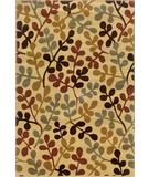 RugStudio presents Sphinx by Oriental Weavers Amelia 8126W Machine Woven, Good Quality Area Rug