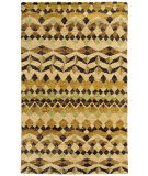 RugStudio presents Tommy Bahama Ansley 50906 Beige Hand-Knotted, Good Quality Area Rug
