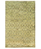 RugStudio presents Tommy Bahama Ansley 50907 Taupe Hand-Knotted, Good Quality Area Rug