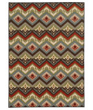 RugStudio presents Sphinx By Oriental Weavers Arabella 15754 Multi Machine Woven, Good Quality Area Rug