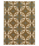RugStudio presents Sphinx By Oriental Weavers Arabella 15863 Tan Machine Woven, Good Quality Area Rug
