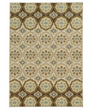 RugStudio presents Sphinx By Oriental Weavers Arabella 15868 Ivory Machine Woven, Good Quality Area Rug