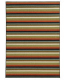 RugStudio presents Sphinx By Oriental Weavers Arabella 41890 Multi Machine Woven, Good Quality Area Rug