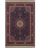 RugStudio presents Sphinx By Oriental Weavers Ariana 095B3 Navy Machine Woven, Better Quality Area Rug