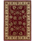 RugStudio presents Sphinx By Oriental Weavers Ariana 117c3 Red Machine Woven, Better Quality Area Rug