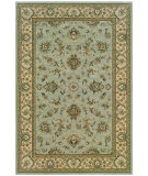 RugStudio presents Sphinx By Oriental Weavers Ariana 2153b Machine Woven, Better Quality Area Rug