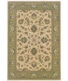 RugStudio presents Sphinx By Oriental Weavers Ariana 2153c Champagne Machine Woven, Better Quality Area Rug
