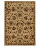RugStudio presents Sphinx By Oriental Weavers Aston 505w9 Tan Machine Woven, Good Quality Area Rug