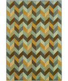 RugStudio presents Sphinx By Oriental Weavers Bali 4902x Grey/Multi Area Rug