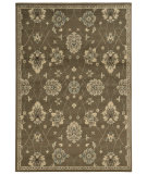RugStudio presents Sphinx By Oriental Weavers Brentwood 1330e Brown Machine Woven, Good Quality Area Rug