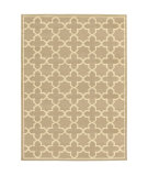 RugStudio presents Sphinx By Oriental Weavers Brentwood 091d9 Tan Machine Woven, Good Quality Area Rug