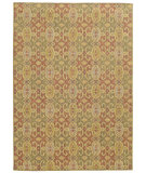 RugStudio presents Tommy Bahama Cabana 5501w Green Machine Woven, Good Quality Area Rug