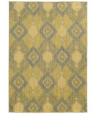 RugStudio presents Tommy Bahama Cabana 5994g Green Machine Woven, Good Quality Area Rug