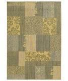 RugStudio presents Tommy Bahama Cabana 091g2 Moss Machine Woven, Good Quality Area Rug
