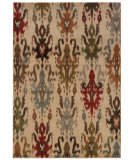 RugStudio presents Sphinx By Oriental Weavers Casablanca 4437a Machine Woven, Good Quality Area Rug