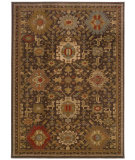RugStudio presents Sphinx By Oriental Weavers Casablanca 4444a Machine Woven, Good Quality Area Rug