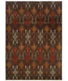 RugStudio presents Sphinx By Oriental Weavers Casablanca 4447a Machine Woven, Good Quality Area Rug
