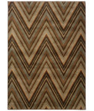 RugStudio presents Sphinx By Oriental Weavers Casablanca 4461b Machine Woven, Good Quality Area Rug