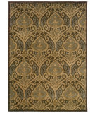 RugStudio presents Sphinx By Oriental Weavers Casablanca 4464a Machine Woven, Good Quality Area Rug