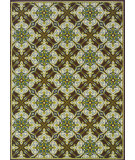 RugStudio presents Sphinx by Oriental Weavers Caspian 1005D Machine Woven, Good Quality Area Rug
