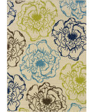 RugStudio presents Sphinx by Oriental Weavers Caspian 3065Y Machine Woven, Good Quality Area Rug