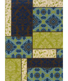 RugStudio presents Sphinx by Oriental Weavers Caspian 3066V Machine Woven, Good Quality Area Rug