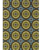RugStudio presents Sphinx by Oriental Weavers Caspian 8328L Machine Woven, Good Quality Area Rug