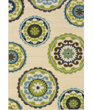 RugStudio presents Sphinx by Oriental Weavers Caspian 859J6 Machine Woven, Good Quality Area Rug