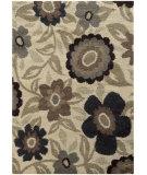 RugStudio presents Sphinx By Oriental Weavers Covington 504j6 Ivory / Beige Area Rug