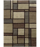 RugStudio presents Sphinx By Oriental Weavers Covington 5502i Beige / Midnight Area Rug
