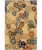 RugStudio presents Sphinx By Oriental Weavers Eden 87104 Hand-Tufted, Good Quality Area Rug