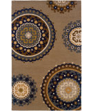 RugStudio presents Sphinx By Oriental Weavers Eden 87105 Hand-Tufted, Good Quality Area Rug