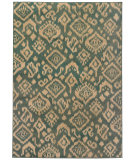 RugStudio presents Sphinx By Oriental Weavers Ella 5113b Blue / Beige Machine Woven, Good Quality Area Rug