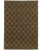RugStudio presents Sphinx By Oriental Weavers Ella 5186s Brown / Beige Machine Woven, Good Quality Area Rug