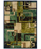 RugStudio presents Sphinx By Oriental Weavers Emerson 2817a Machine Woven, Good Quality Area Rug